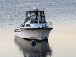 Used Grady-White 272 Sailfish Cuddy Cabin Boat For Sale