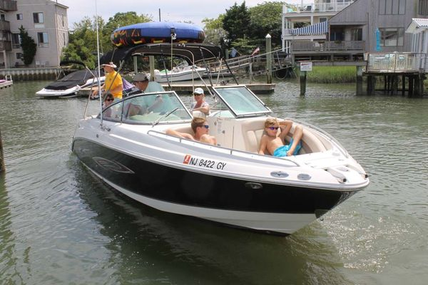 Used Chaparral 256 Bowrider Boat For Sale