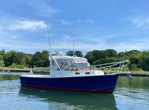 Used Pilot Cove 26 Express Cruiser Boat For Sale