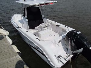 Used Pro-Line 24 Super Sport Center Console Fishing Boat For Sale