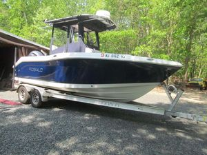 Used Robalo R 200 Center Console Center Console Fishing Boat For Sale