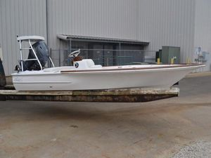 Used Chaos Freshwater Fishing Boat For Sale