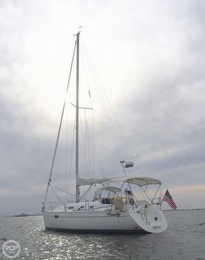 Used Beneteau 321 Racer and Cruiser Sailboat For Sale