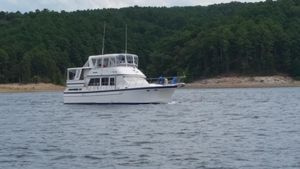 Used Jefferson ACMY Aft Cabin Boat For Sale