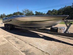 Used Phantom High Performance Boat For Sale