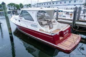 Used Marlow Mainship Cruiser Boat For Sale