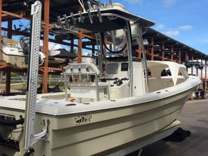 Used Andros 23 Cuda Saltwater Fishing Boat For Sale