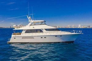 Used Cheoy Lee 68MY Motor Yacht For Sale