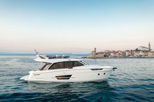 New Greenline Fly Motor Yacht For Sale