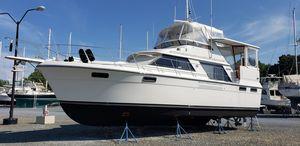 Used Carver 4207 Aft Cabin Boat For Sale