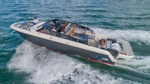 New Greenline NEO Open Runabout Boat For Sale