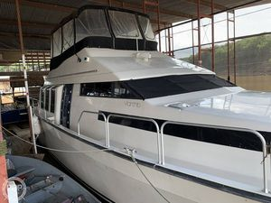 Used Mainship 41 Double Cabin Aft Cabin Boat For Sale