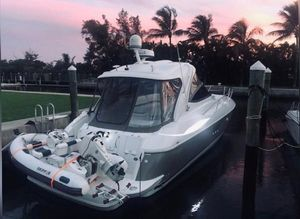 Used Cruisers 42 Cruiser Boat For Sale