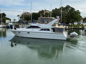 Used Jefferson International 5300 Motor Yacht For Sale