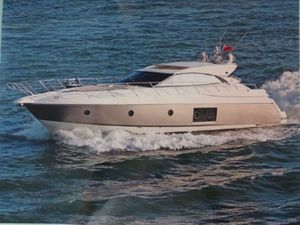 Used Sessa C52 Motor Yacht For Sale