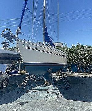 Used Catalina 28 Mark II Sloop Sailboat For Sale
