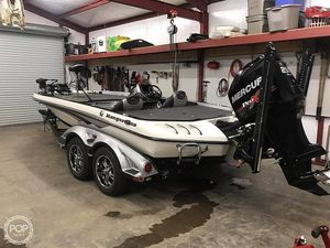 Used Ranger Boats 520c Bass Boat For Sale