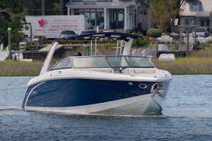 Used Cobalt R30 Bowrider Boat For Sale