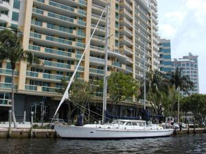 Used Motorsailer Sailboat For Sale