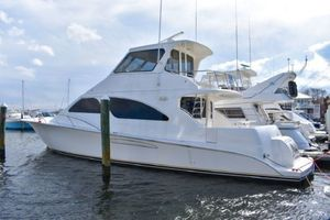 Used Ocean Yachts 57 Odyssey Motor Yacht For Sale