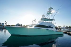 Used Garlington 61 Convertible Sports Fishing Boat For Sale