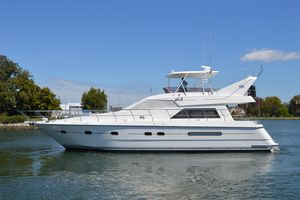 Used Neptunus 55 Motor Yacht Motor Yacht For Sale