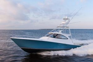 New Viking 52 Sport Yacht Sports Cruiser Boat For Sale
