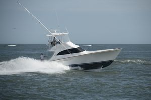 New Viking 46 Billfish Sports Fishing Boat For Sale