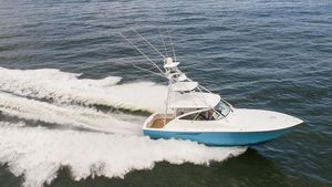 New Viking 44 Open Express Cruiser Boat For Sale