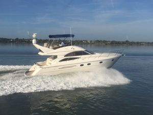 Used Viking Sport Cruisers 45 Flybridge Boat For Sale