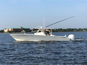 New Jupiter 43 SF Center Console Fishing Boat For Sale