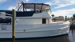 Used Grand Banks 42 Classic w/ Seakeeper Motor Yacht For Sale
