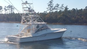 Used Albemarle 41 Express Sports Fishing Boat For Sale
