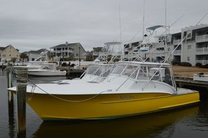 Used Custom Carolina 39 Custom Carolina Express Sports Fishing Boat For Sale
