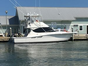 Used Tiara 39 Convertible Sports Fishing Boat For Sale