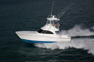 New Viking 38 Billfish Sports Fishing Boat For Sale
