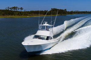 New Viking 38 Billfish Convertible Fishing Boat For Sale