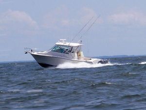 Used Grady-White 360 Express Sports Fishing Boat For Sale