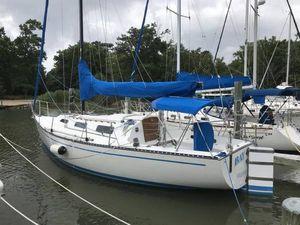 Used Nightwind 35 Sloop Sailboat For Sale