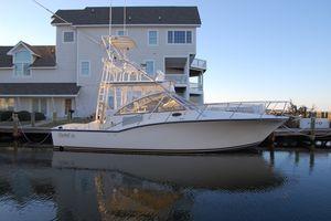 Used Carolina Classic 35 Express Sports Fishing Boat For Sale