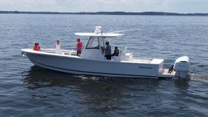 New Regulator 34 Center Console Fishing Boat For Sale