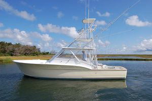 Used Briggs 34 Express Sports Fishing Boat For Sale