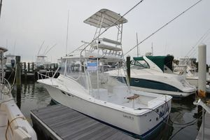 Used Luhrs 32 Express Sports Fishing Boat For Sale