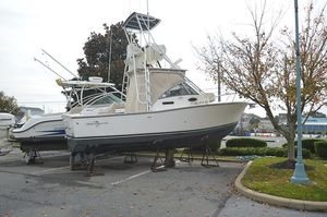 Used Albemarle 275 Express Sports Fishing Boat For Sale