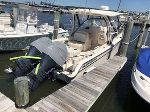 Used Grady-White 275 Freedom Dual Console Boat For Sale