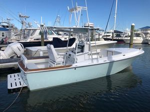 Used Strike 26 Center Console Center Console Fishing Boat For Sale