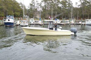 Used Custom Carolina 26 Center Console Center Console Fishing Boat For Sale