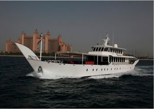 Used Wesmac Warsan 184 Motor Yacht For Sale