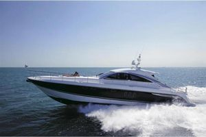 Used Fairline Targa 62 Motor Yacht For Sale