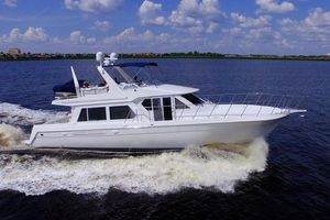 Used Navigator 56 Piothouse Motor Yacht For Sale